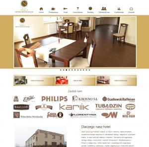 Hotel Września