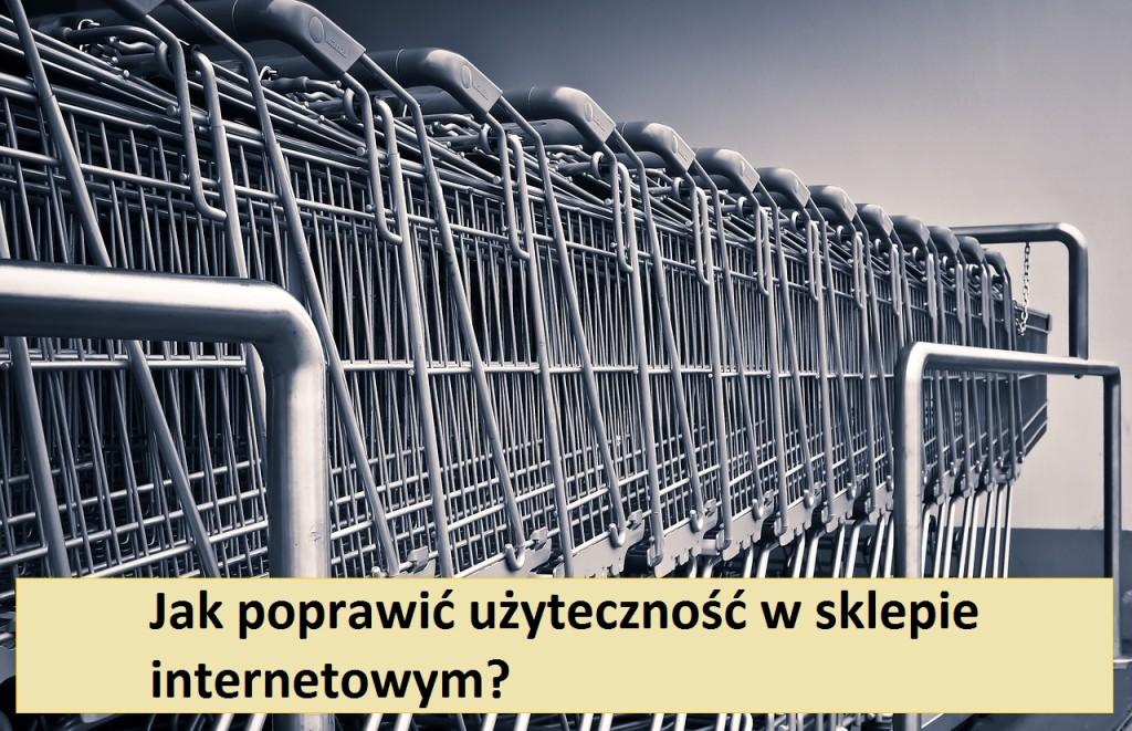 Użyteczność sklepu internetowego